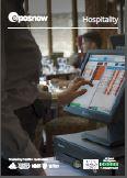 Hospitality brochure thumb